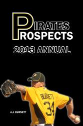 Pirates Prospects 2013 Annual