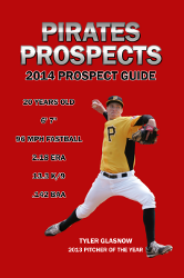 Pirates Prospects 2014 Prospect Guide